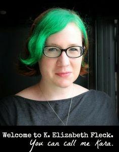 K. Elizabeth Fleck