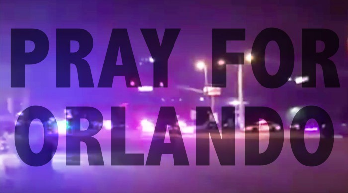 A Christian's Response to the Gay Club Shootings in Orlando