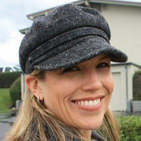 Kate Lyon Osher