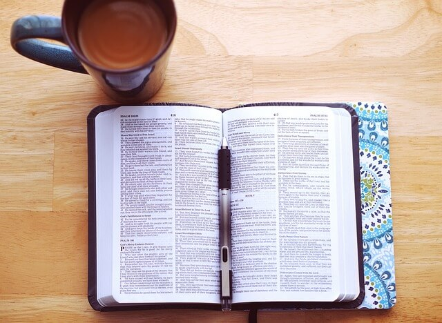Bible Verses To Fight Satan