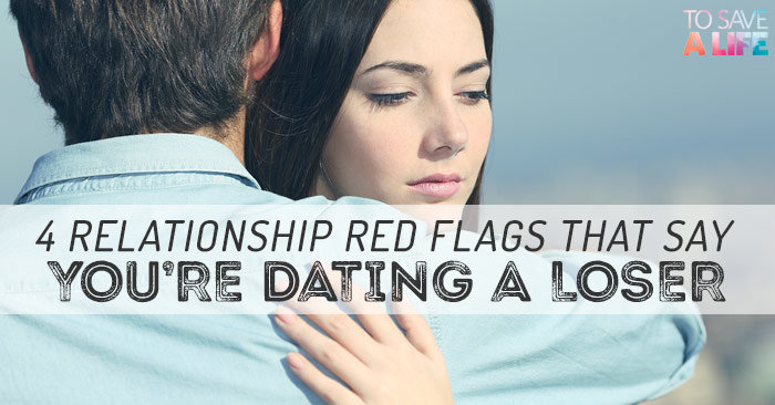 Christian dating and red flags